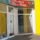 Foto zu Mecklenburg Döner-Pizza: