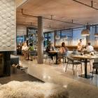 Foto zu Restaurant Salzwerk im Hotel Saline 1822: