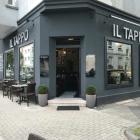 Foto zu Il Tappo: Il Tappo - Restauranteingang