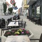 Foto zu Il Tappo: Il Tappo - Straßenfront