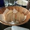 frisches Brot vorab