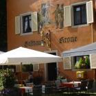 Foto zu Die Krone · Gourmetrestaurant: