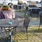 Foto zu Hämmerle's Restaurant: Im Sommer bestimmt sehr schön hier zu speisen!