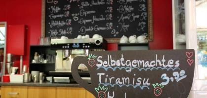 Fotoalbum: Impressionen Food Court