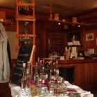 Foto zu Landgasthaus Hotel Jägerhof: Theke