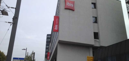 Bild von Hotel Ibis Heilbronn