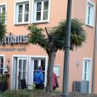 Foto zu Restaurant-Cafe Fährhaus: