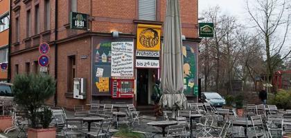 Bild von Café Chaos