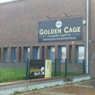 Foto zu Golden Cage: