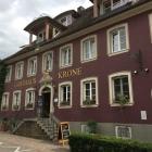 Foto zu Landhotel Krone: 12.07.17