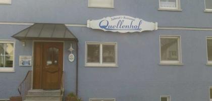 Bild von Restaurant Quellenhof