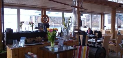 Bild von Bootshaus Am Dieksee