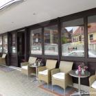 Foto zu Bistro und Steakhaus im Hotel Schäfers: