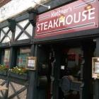 Foto zu Kettner's Steak-House: .