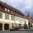 Foto zu Gaststätte Krone: Landgasthof Krone in Fornsbach