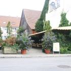 Foto zu Gaststätte Krone: Landgasthof Krone in Fornsbach Freisitz