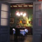 Foto zu Gasthaus im Hotel Zur Henne: Blick ins Jagdzimmer