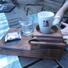Foto zu Gasthaus im Hotel Zur Henne: