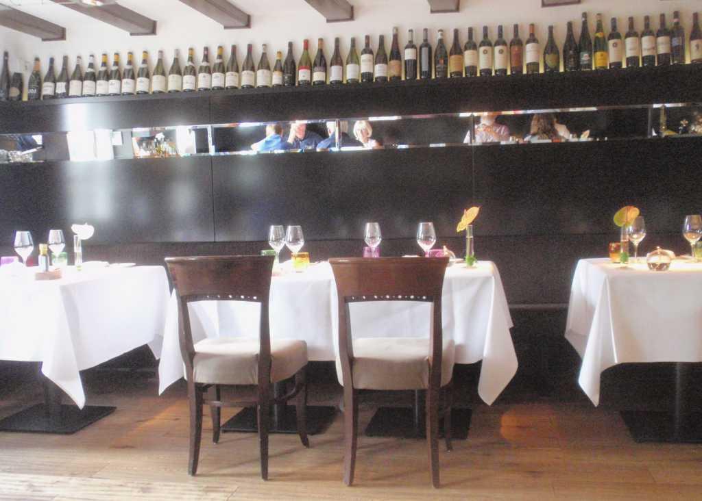 Wohnküche bleckede Öffnungszeiten  Bewertungen - Gourmetrestaurant Zur Post Restaurant, Hotel ...