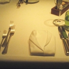 Foto zu Gourmetrestaurant Zur Post: Platz