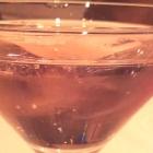 Foto zu Gourmetrestaurant Zur Post: Rosen-Limonade