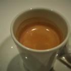 Foto zu Gourmetrestaurant Zur Post: Espresso