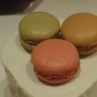 Foto zu Gourmetrestaurant Zur Post: Macaron