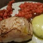 Foto zu Gourmetrestaurant Zur Post: Gruß: Seezunge