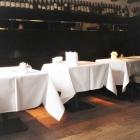 Foto zu Gourmetrestaurant Zur Post: Tische mit Abstand