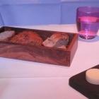 Foto zu Gourmetrestaurant Zur Post: Brot