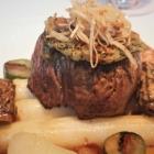 Foto zu Gourmetrestaurant Zur Post: Filet