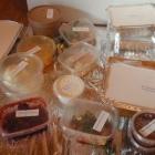 Foto zu Gourmetrestaurant Zur Post: der Inhalt der Genuss-Box