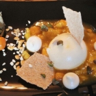 Foto zu Gourmetrestaurant Zur Post: Nachspeise