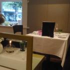 Foto zu Gourmetrestaurant Zur Post: Tisch