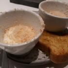 Foto zu Gourmetrestaurant Zur Post: Brioche