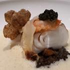 Foto zu Gourmetrestaurant Zur Post: Fisch - Meer - Kaviar