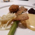 Foto zu Gourmetrestaurant Zur Post: Bries