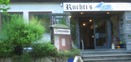 Bild von Ruchti's Hotel & Restaurant