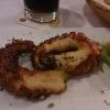 Octapus (vom Grill?)
