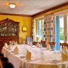 Foto zu Gasthaus Zur Post: Das Gartenzimmer