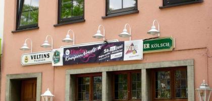 Bild von Gaststätte Huberti