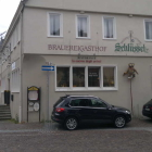 Foto zu Brauereigasthof Schlüssel: