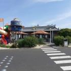 Foto zu McDonald's Restaurant: Mc Donalds Waldlaubersheim