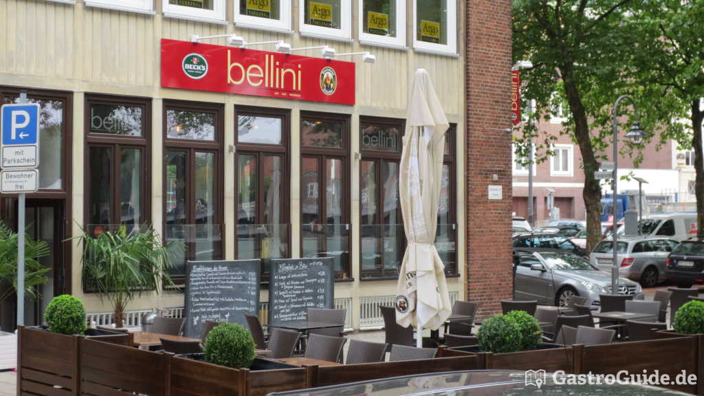 bar caf restaurante bellini restaurant bar cafe in 28195 bremen mitte. Black Bedroom Furniture Sets. Home Design Ideas
