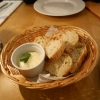 Namensstifter und Brot