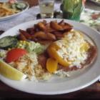 Foto zu Gaststätte Oma's Kartoffelhaus & Schnitzel Otto: Schnitzel