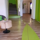 Foto zu Hotel Lindenhof, Garni: Eingangsbereich