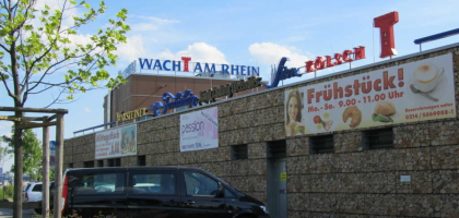 Bild von Wacht am Rhein