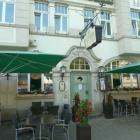 Foto zu Restaurant im Hotel Schlosschänke: