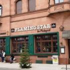 Foto zu Flaming Star: .
